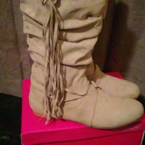 Womens size 6.5 boots